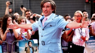 Alan Partridge will return to our screens again in the near future.
