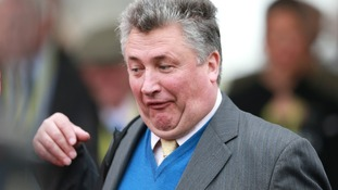 Will Paul Nicholls be celebrating a 2nd National success with Rocky Creek?