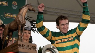 Can Tony McCoy replicate his 2010 win on Double Seven?