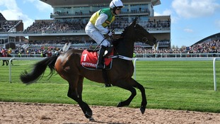 Burton Port has won before at Aintree, in 2012