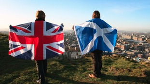 Cross border councils are being encouraged to work together.