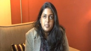 Deported A-level student Yashika Bageerathi 'alone and scared' in Mauritius