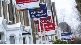 Cable: Home ownership 'unaffordable' for families.