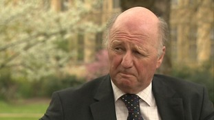 Sir Jim Paice MP.