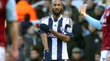 Anelka was banned and fined for this gesture