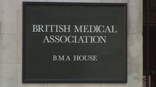 BMA Headquarters in central London