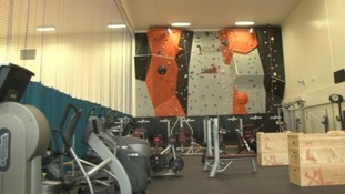 The new centre helping heroes overcome their injuries