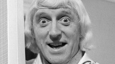 IPCC referral over Savile welcomed