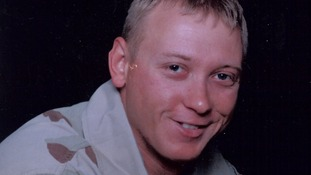 Sgt. Timothy Wayne Owens, 37 from Effingham, Illinois.