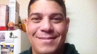 Staff Sgt. Carlos A. Lazaney-Rodriguez, 38, Aguadilla, Puerto Rico.