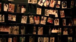 20th anniversary of Rwandan genocide