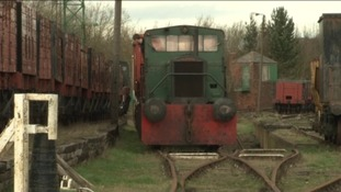 "The ""crunch"" comes for historic railway"