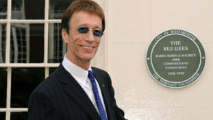 Robin Gibb's funeral to take place next week