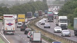 Consultation on A14 improvements in Cambridgeshire