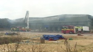 Atherstone-on-Stour fire investigation cost £4.6m