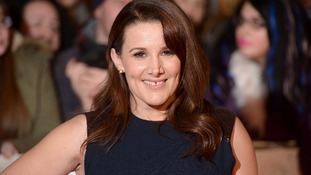 Previous winner Sam Bailey