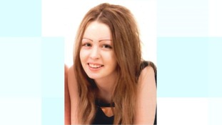 Kayleigh-Anne Palmer, 16, was pregnant when she died.