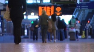Commuters hit by delays