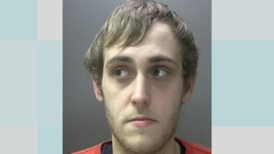 "Daniel Jones claimed to be ""nine out of ten drunk"" when committing the robbery"