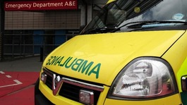 Ambulance service told to make improvements