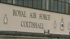 Council plans to buy old airbase