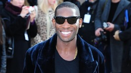 Tinie Tempah's Middlesbrough show