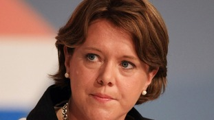 Maria Miller's resignation letter in full
