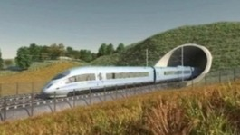 New help for property owners that will be affected by HS2