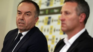 "David McNally said Norwich City had ""no choice"" but to sack Hughton."