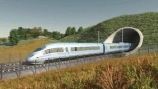 Compensation schemes for those affected by HS2