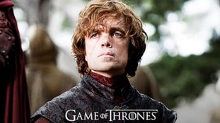 Picture of Game of Thrones character.
