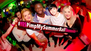 MTV to 'pimp up' university ball