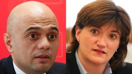 Cabinet positions for Midlands MPs after Maria Miller resigns