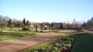 Trentham Italian Gardens