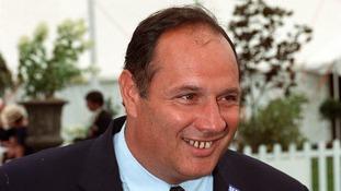 Eddie Shah