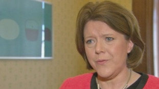Maria Miller resigns as Culture Secretary