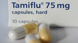 Government should 'review use of anti-flu drug Tamiflu'