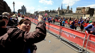 Find out how your journey may be disrupted by the London Marathon
