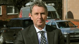 Top prosecutor defends Nigel Evans charges