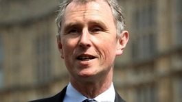 Nigel Evans acquitted of all sex charges