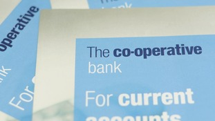 The Co-operative Bank announced a £1.3bn loss for 2013.