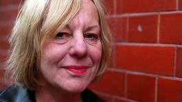 Leicester author Sue Townsend dies aged 68