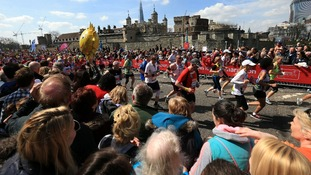 London Marathon 2014: A guide to the day's weather