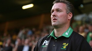 Paul Lambert enjoyed a 5-2 win in his first match in charge.
