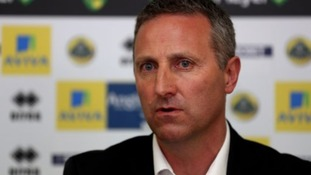 Neil Adams will take charge of the club for the first time at Fulham.