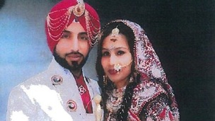 Jasvir Ginday found guilty of killing his wife Varkha Rani