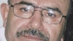 Sharif Demirsay.