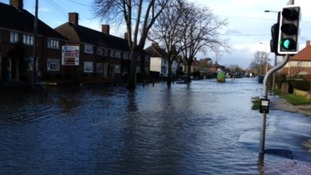 Tax reprieve for flood-hit families