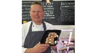 Butcher releases the 'Scotch Creme Egg' for Easter