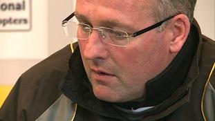 Could Paul Lambert be the next Villa boss?